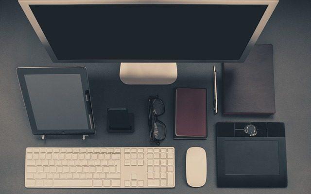 Jak urządzić swoje pierwsze biuro?