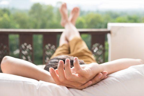 5 sprawdzonych sposobów na odpoczynek